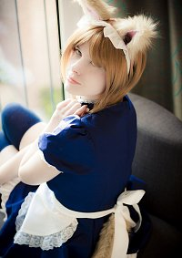 Cosplay-Cover: Caramel (Maid)