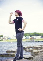 Cosplay-Cover: Rin [summer]