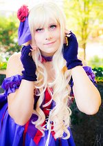 Cosplay-Cover: Sheryl Nome [Stage]