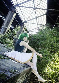 Cosplay-Cover: Gumi (It's a wonderful Cat Life)