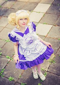 Cosplay-Cover: Sweet Lilac