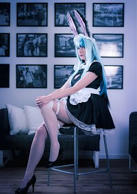 Cosplay-Cover: Bunny Maid