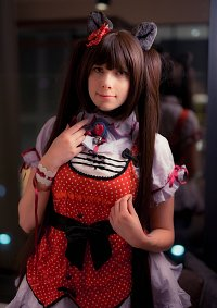 Cosplay-Cover: Chocolat (Casual)