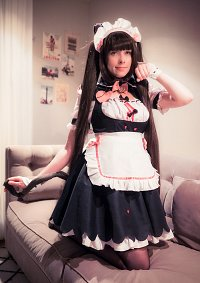 Cosplay-Cover: Chocolat (Maid)