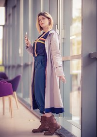 Cosplay-Cover: 13th Doctor