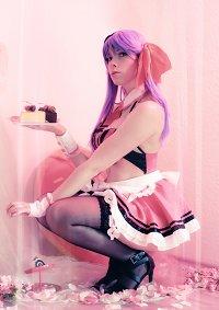 Cosplay-Cover: Sakura Matou (Chocolate Maid)
