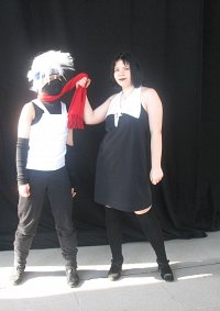 Cosplay-Cover: Toot