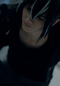 Cosplay-Cover: Cain [Uniform]
