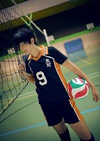 Cosplay-Cover: Tobio Kageyama