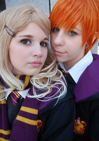 """Cosplay-Cover: Ronald Bilius """"Ron"""" Weasley"""