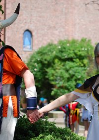 Cosplay-Cover: Ico