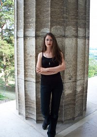 Cosplay-Cover: Death of the Endless (Sandman)