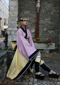 Cosplay-Cover: Ninon Beart - Another Version