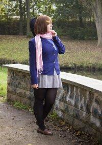 Cosplay-Cover: Yui Hirasawa