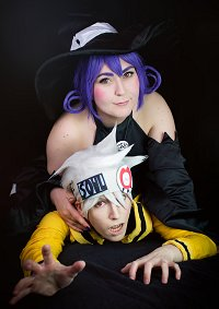 Cosplay-Cover: Blair the Cat (Soul Eater) NEW