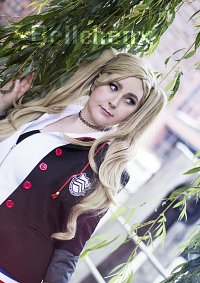 Cosplay-Cover: Ann Takamaki [School Uniform]