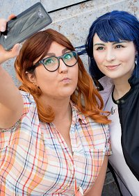 Cosplay-Cover: Alya Césaire