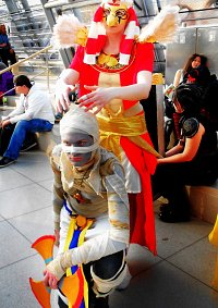 Cosplay-Cover: Ja-Kal