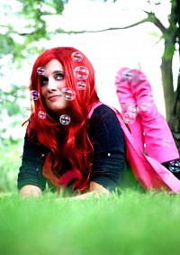 Cosplay-Cover: Cat Valentine (Victorious)