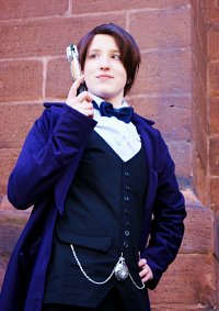 Cosplay-Cover: 11th Doctor - Doctor'sDay-Version
