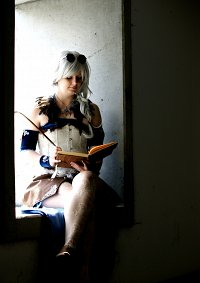 Cosplay-Cover: Ravenclaw [Steampunk]