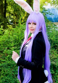 Cosplay-Cover: Reisen Udongein Inaba [Remake]