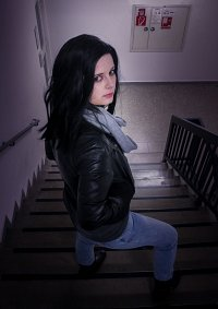 Cosplay-Cover: Jessica Jones