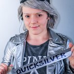 Cosplay: Peter Maximoff  ϟ  Quicksilver【Days of Future Past