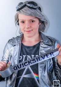 Cosplay-Cover: Peter Maximoff  ϟ  Quicksilver【Days of Future Past