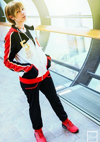 Cosplay-Cover: Huang Shao-Tian - [全职高手]