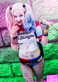Cosplay-Cover: Harley ♦ Quinn【Suicidé Squad】