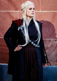 Cosplay-Cover: Daenerys Targaryen [Season 7]