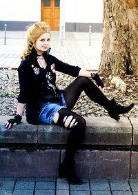 Cosplay-Cover: Rachel Amber [Firewalk Concert]