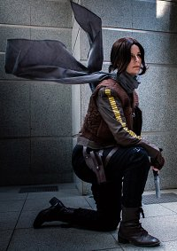 Cosplay-Cover: Jyn Erso