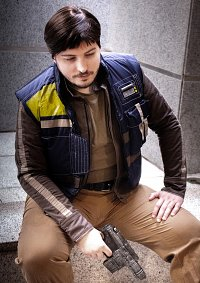 Cosplay-Cover: Cassian Andor