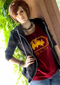Cosplay-Cover: Chloe Price [Before the Storm]