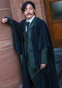 Cosplay-Cover: Remus John Lupin【Harry Potter】