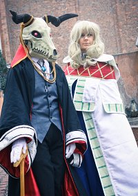 Cosplay-Cover: Lindel
