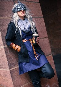 Cosplay-Cover: Firekeeper >Casual<