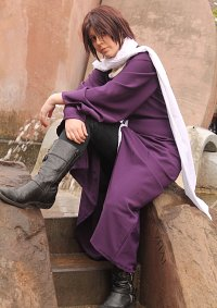 Cosplay-Cover: Teito Klein [Wintercoat] - テイト