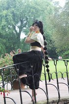 Cosplay-Cover: Judal [Basic]