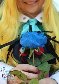 Cosplay-Cover: Mary [Ib]