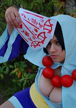 Cosplay-Cover: Rao