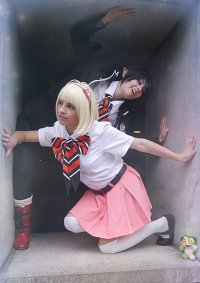 Cosplay-Cover: Shiemi Moriyama - School Outfit