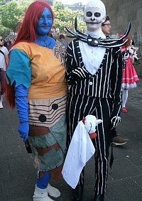 Cosplay-Cover: Sally