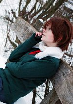 Cosplay-Cover: Souji Okita • 沖田 総司 • SSL [Winter Uniform]