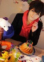 Cosplay-Cover: Eijun Sawamura • 沢村 栄純 •  [Miyuki Birthday]