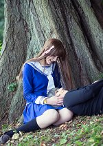 Cosplay-Cover: Souma Yuki