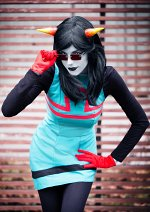 Cosplay-Cover: Latula Pyrope