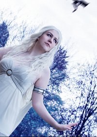 Cosplay-Cover: Daenerys Targaryen [Wedding]